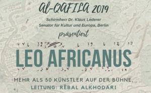 Rebal Alkhodari -Concert in Berlin